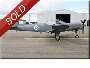 Raptor Aviation : Warbirds We've Sold