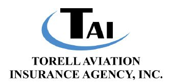 Torell Aviation Insurance Logo