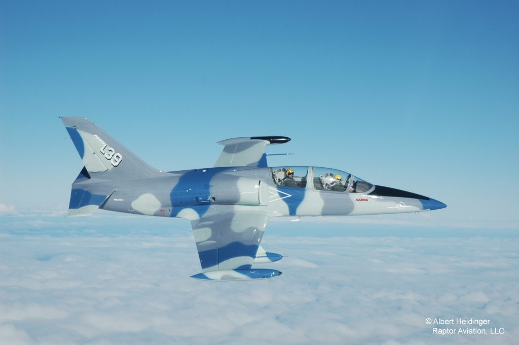 Raptor Aviation : Warbirds